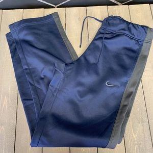 Womens Nike Sweatpants Training Warm Thermafit